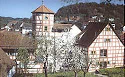 Creglingen...where i was born